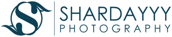 Shardayyy Photography logo
